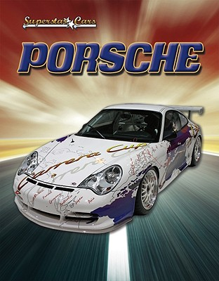 Porsche By Walker, Robert